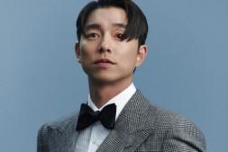 孔刘成为10月份封面人物,坦言最终我演的作品不就是我嘛