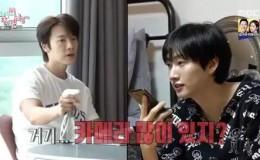 SJ东海、银赫节目中公开超幼稚对谈,主持人:这里是幼稚园吗?