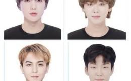 成员组合真的很不错的韩男团
