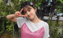 IZONE安宥真直播传喜讯!两名成员更为了她凌晨起来做便当?