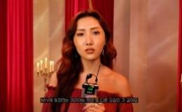 MAMAMOO成员们客串华莎的最新MV《Maria》
