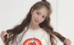 真正的SM女爱豆相?BoA出道纪念照曝光,20年的不变的防腐美人