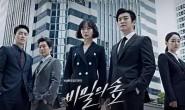 韩国超热剧《秘密森林》第二季出击!节奏超紧凑
