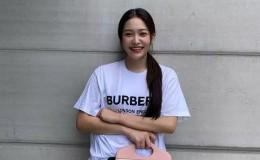 Yeri公开自作曲主人公竟是Wendy? 歌词暖心感动韩网友