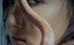 MAMAMOO华莎首张SOLO迷你专辑《María》初动销量达到4万8775张