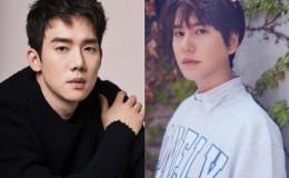 Super Junior曺圭贤将于10月8日发行秋季单曲