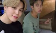 空姐透露BTS智旻搭飞机超Sweet举动,暖哭网友
