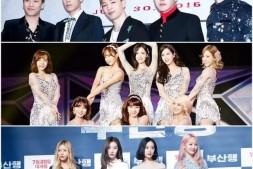 韩二代偶像团,多年来一直受粉丝喜爱的五大原因
