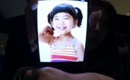 ITZY Lia 公开儿时超萌刘海,鬼灵精怪的可爱模样