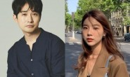 演员柳德焕与服装购物中心的模特兼CEO全秀林结成百年佳约