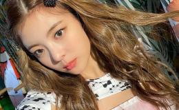 这位女团爱豆因为表情管理,受到了韩国网友们的指责
