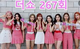GOT7成员首次SOLO,能否拿下今日1位?
