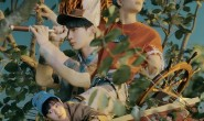 SHINee正规7辑再版专辑《Atlantis》公开音源