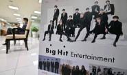 Big Hit某职员:靠着粉丝刷榜获一位的孩子们,高傲谈音乐时很讽刺