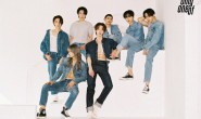 韩国男团OnlyOneOf出道后首次获得唱片排行榜一位