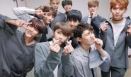 韩国男团UP10TION确诊!参加《人气歌谣》的艺人们要隔离