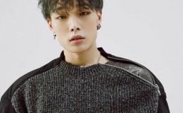 iKON成员Bobby将参与tvN月火剧《青春记录》OST演唱