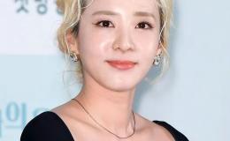 在YG十七年,她将离开YG,最终这个女团全员离开YG