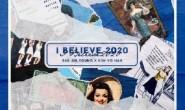 裴珍映、金曜汉的合作曲《I Believe》将于今日揭开神秘面纱