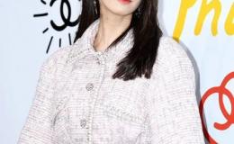 让韩网友再次感受到,这位女团爱豆真的好漂亮的一天