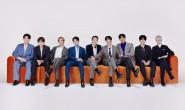 出道15周年纪念,Super Junior以先行曲为起点,公开彼此的心意?