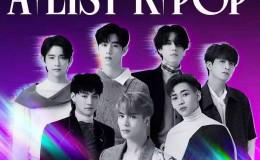 GOT7海外粉丝拥有流利的韩语?全都因为JYP