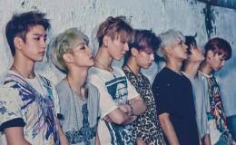 GOT7集体不续约,JYP宣布2PM即将回归,网友:好久不见
