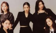 Red Velvet8月回归?新曲编舞剧透公开!