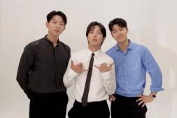郑容和与FNC续约!时隔四年,CNBLUE终于公布了新专辑