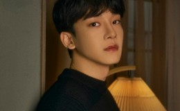 EXO Chen将入伍,发手写信告知日期,昨日刚发布新歌