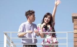 Red Velvet回归JOY恋爱Crush,SM高速承认,朴明秀直播中要回应吗