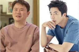 韩国男演员法制塌房?被记者点名爆料,他的回应能洗清嫌疑吗?