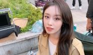 """T-ara朴智妍受""""死亡威胁""""陷入恐惧中!经纪公司已报警"""