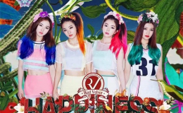 Red Velvet正式续约?WENDY突然剧透?
