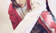 EXO成员KAI将于今天正式SOLO出道,展现个性音乐,献上直球式表白?