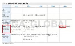 BLACKPINK专辑曲目泄露?不同色彩的主打曲?