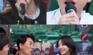 SBS新综艺节目,金世正和圭贤的Trot合唱舞台
