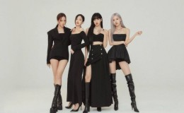 BLACKPINK的正规一辑,连续入榜26周!