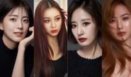 粉丝们超爱的13个偶像家的姐姐妹妹,或貌美如花或事业有成