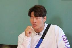 李光洙runningman最新录制,成员们的反应,还是那个团欺李光洙!