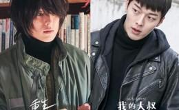 韩国多栖艺人张基龙在爱情偶像剧中散发着俘获人心的魅力