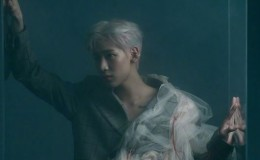 GOT7成员BAMBAM第一张迷你专辑概念海报公开