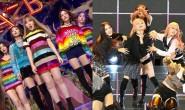 """Red Velvet被新女团抄袭名曲疑惑,自信回应""""与前辈们魅力不同"""""""