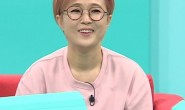 韩国老戏骨大胆公开自己的初恋是宋恩伊,场面略显尴尬