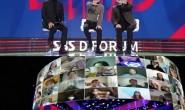 SJ导演line发表演讲,讲述线上演唱会意义引发同感