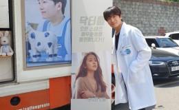 盘点13位身高没有180的韩国男演员,宋仲基、李帝勋都上榜!