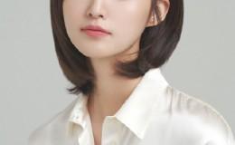 签约新经纪公司,与大牌演员同门,爱豆出身的她转行挑战大荧幕