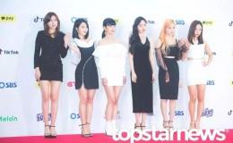 韩团粉丝的世代差异,不知道Apink做过这种概念?