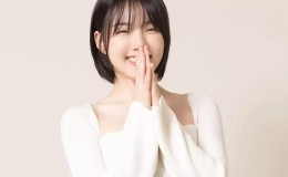 GFRIEND成员Yerin将成为Rain的师妹!