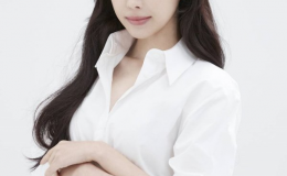 YG公开孙娜恩新简历照!却被韩网友嫌P太过,高呼:还我娜恩!
